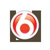SBS6 Teletekst p487 : beschikbare  paragnosten in Breda